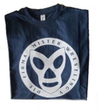 GWP T-Shirt Die Firma - Mr. Wrestling V