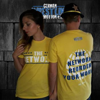 GWP T-Shirt - The Network