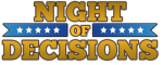 GWP Night Of Decisions 2019 Ticket
